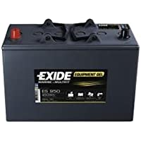Exide ES900 G80 Marine and Multifit Gel Leisure Battery 80Ah preiswert