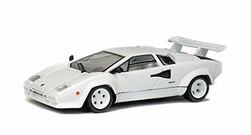 Solido 421436220 - Lamborghini Countach (1985), Miniaturfahrzeug im Maßstab 1:43