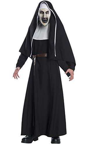 Rubie's Rubie´s Unisex Kostüm, Mehrfarbig, XL (Nonne Kostüm Herren)