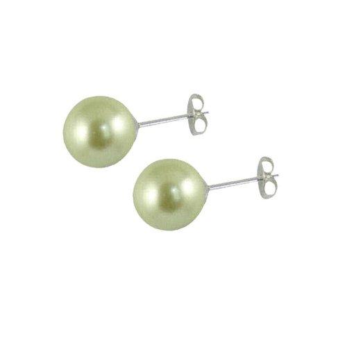 belle-lush-verde-mare-del-sud-shell-pearl-stud-orecchini-con-confezione-regalo