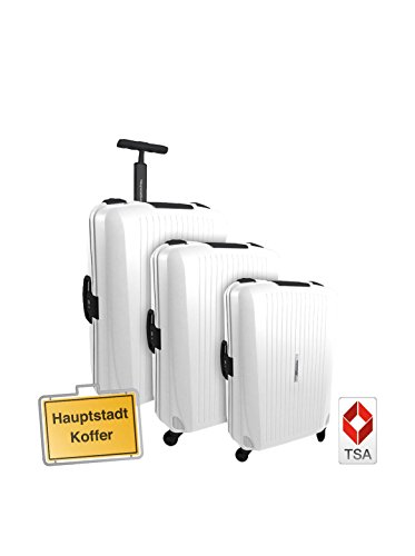 HAUPTSTADTKOFFER  Juegos de maletas, 75...