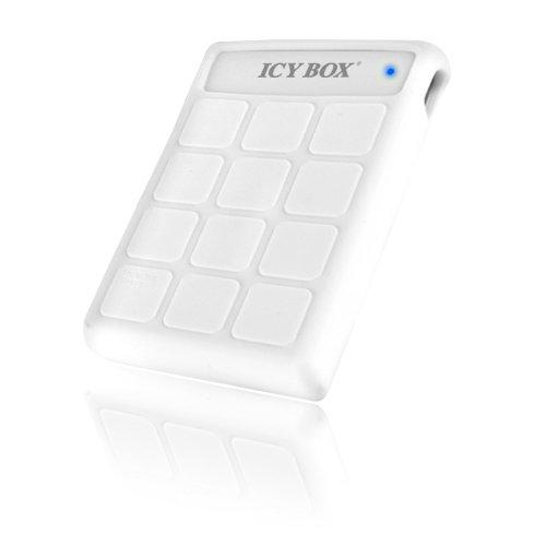 Icy Box IB-AC6032 - U3 - Cable adaptador (SATA de 2,5