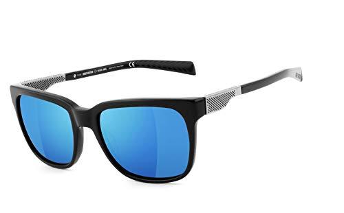HARLEY-DAVIDSON   UV400 Schutzfilter, Carl Zeiss Vision Qualitätsgläser   Sonnenbrille   Brillengestell: schwarz, Brille: HD2007