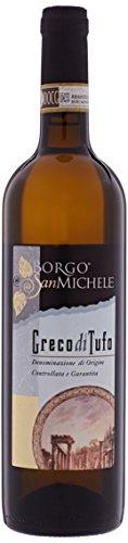 Greco Di Tufo DOCG - Borgo San Michele, Cl 75