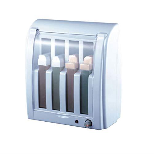 Máquina de cera depilatoria Máquina de calentamiento de cera depilatoria compatible 200W un juego...