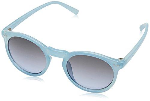 Fastrack Gradient Square Men's Sunglasses - (P383BU4|49|Black Color) image