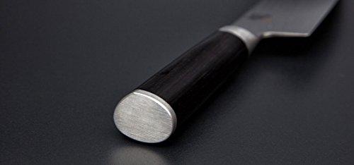 Kai Europe Shun DM-0702 Coltello santoku 16 cm