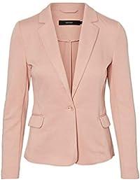VERO Moda - Damen Jersey-Blazer, VMJULIA (10154123)