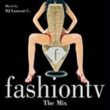 Fashion TV-the Mix