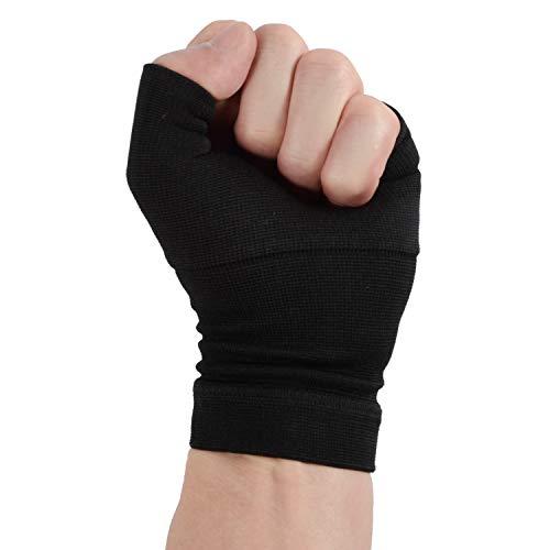 Premium-Unterstützung für Handgelenk und Daumen - Ideal für Arthritis, Gelenkschmerzen, Sehnenentzündung, Verstauchungen, Handinstabilität, Sport - Mehrzonen-Kompressionsmanschette -