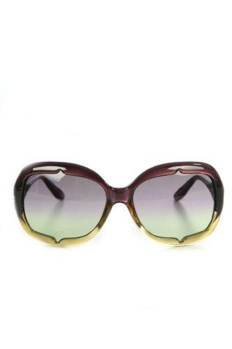 John Galliano Sonnenbrille JG0008 83B braun