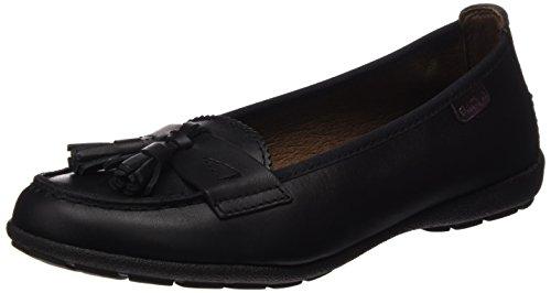 Pablosky Mädchen 818010 Sneaker Schwarz