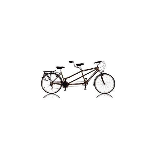 Vélo Tandem TOURISTE 28'- H20