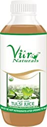 Vitro Certified Organic Aloe Tulsi Juice 500 ml