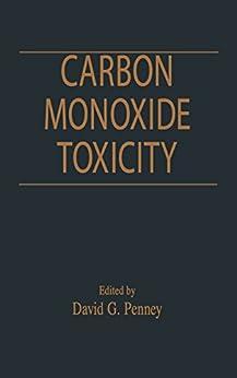 Carbon Monoxide Toxicity por David G. Penney epub