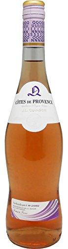 Quinson-Fils-AOP-Cotes-de-Provence-Ros-Trocken-2016-6-x-075-l