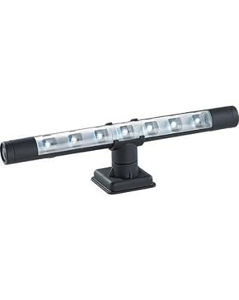 Lunartec - Réglette à LED multifonction