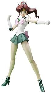 "Bandai Tamashii Nations Morphin Sailor Jupiter ""Sailor Moon"" Action Figure"