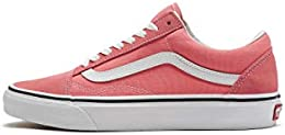 vans damen old skool rosa
