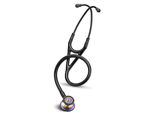 Littmann 3152RBW 3M Cardiology III Stethoskop, Regenbogen-Edition
