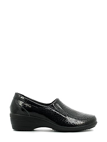 Enval 6939 Slip-on Donna Nero 38