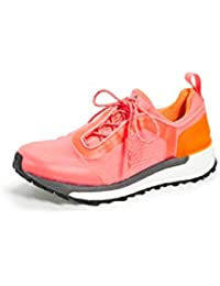 716a907d3 adidas by Stella McCartney Women s Supernova Trail Turbo F11 Footwear  White Granite 8 M