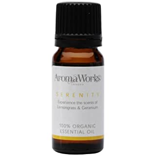 AromaWorks Serenity Essential Oil 10 ml