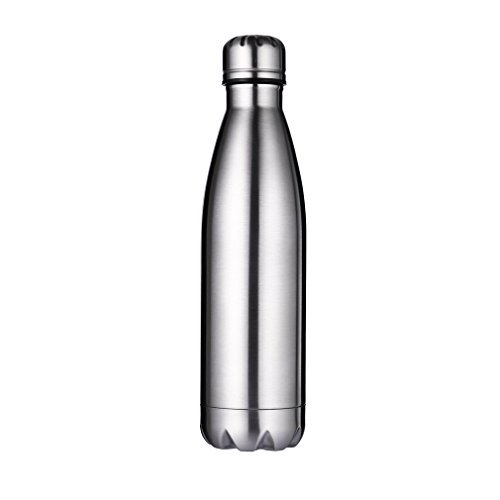 Gourde Double Outad Isotherme Acier Inoxydable Thermos Au Camping Paroi Bouteille Maintien Chaud F1lKuJcT3