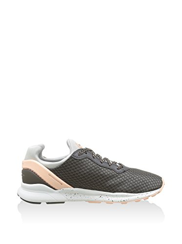 Le Coq Sportif - Lcs R XVI W Speckled Charcoal galet