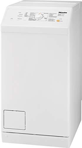 Miele W 196 WCS Waschmaschine Toplader/A+++/1200 UpM/6 kg/Watercontrol-System