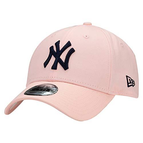 new styles 7688a a6473 New Era 9Forty Unisex para Mujer para Hombre Liga MLB Essential 940 Cap  Ajustable Capback de