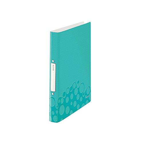 Leitz 42570051 Ringbuch wow, A4,...