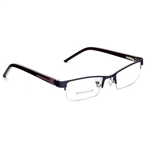 Specky Optical Frames (Black & Pink)