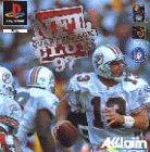 Acclaim NFL Quarterback Club 97