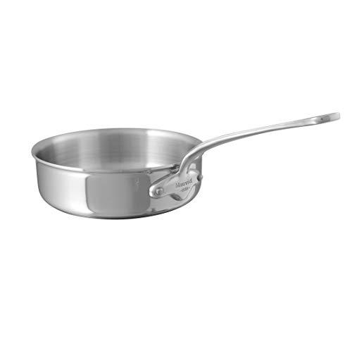 Unbekannt Mauviel1830 - M\'Cook - 5211 - Sautierpfanne, Aluminium, 24 cm