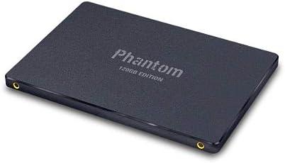 iBall Phantom 120GB Solid State Drive (Black)