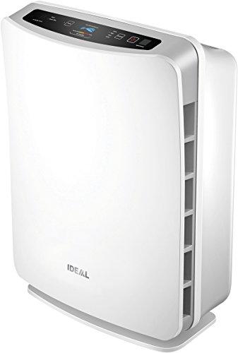 Ideal AP45 Luftreiniger mit Hepa Filter und zuschaltbarem Ionisator für Räume bis zu 45 m²