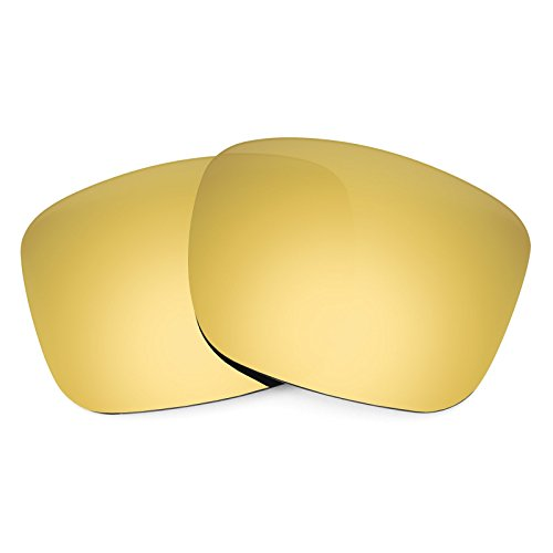 dd97b505da0 Revant Lentes polarizados para Spy Optic Discord Elite Dorado MirrorShield®