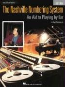 The Nashville Numbering System: An Aid to Playing by Ear (Hal Leonard Studio Series) Matthews Studio