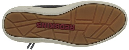 Redskins Dardar, Baskets mode homme Gris (Anthracite)