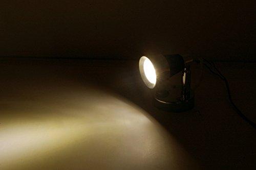 2x faretti led 12v per camper illuminazione interni auto roulotte