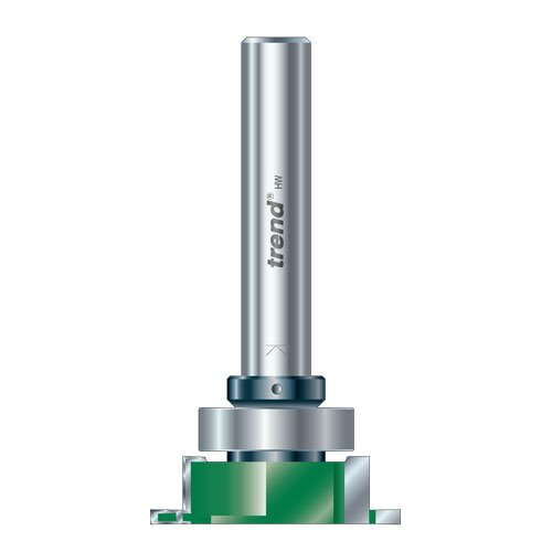 TREND C207X 1/2TC AQUAMAC 21–FRESA DE CONTORNEAR DIAMETRO 46 3MM