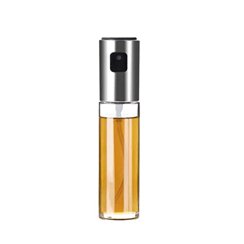 chaoxiner ABS High Borosilicate Glass Sprühflaschen Leere Sprayer Olivenöl Essig Nebel Wasserpumpe Boote Sauce Grill FÜR BBQ Kitchen Sprayer