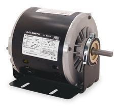 Peak Hp-motor (Evaporative Cooler Motor 3/4hp 1725/1140 RPM, 56Z Frame, 115 volts AO Smith # SVB2074BV1 by Century Electric Motors)