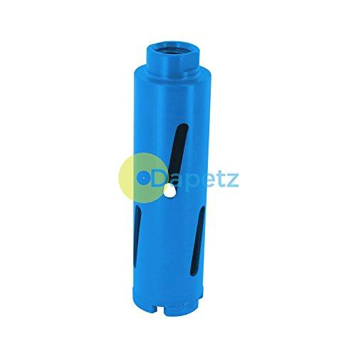 dapetzr-diamond-core-drill-bit-hole-cutter-48mm-x-150mm-blocco-di-mattoni-calcestruzzo