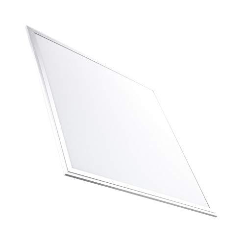 Panel LED Slim 60x60cm 40W 3200lm LIFUD efectoLED (Blanco Neutro 4000K-4500K)