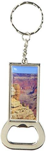 Canyon Schlüssel (Grafiken und mehr Ring Bottlecap Öffner Schlüssel Kette, Grand Canyon National Park AZ (kk1871))