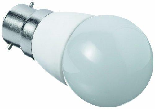 Energenie BC/B22 - Bombilla de vela (LED, 3 W)