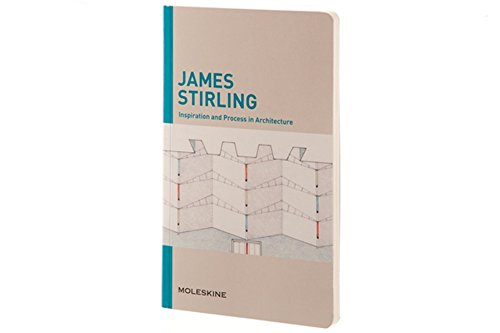 James stirling: inspiration and process in archite...