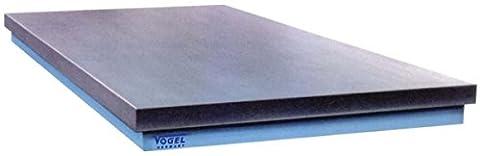 Vogel Germany–Begradigen der Platte 200mm x 200mm x 40mm